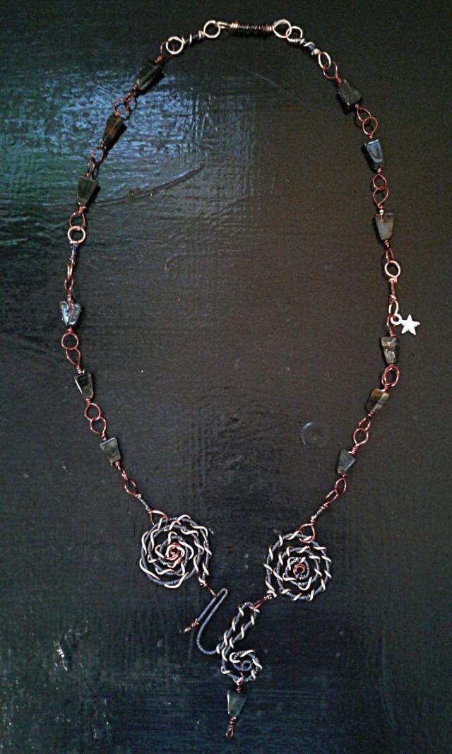 Sigil Necklace